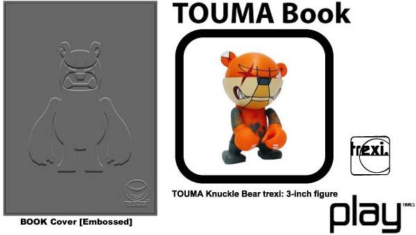 TOMA BOOK2